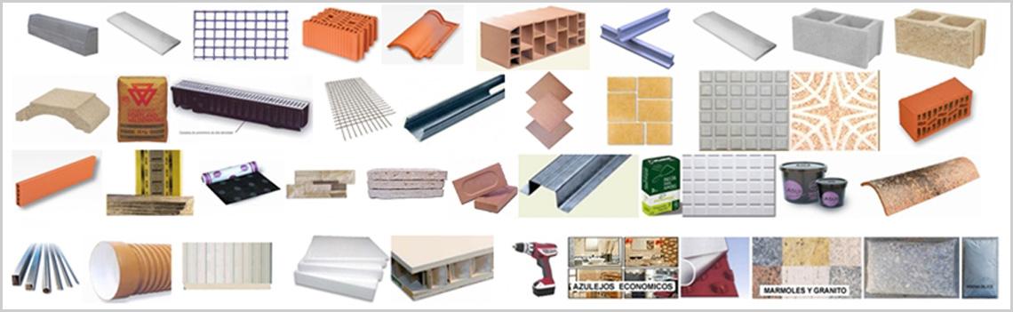 Inicio materiales construcci n - Materiales de construccion precios ...