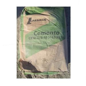 Cemento Gris Lafarge