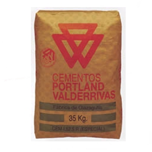 Cemento Gris Portland
