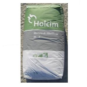 Mortero Holcim