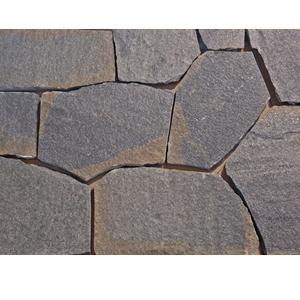 Piedra Irregular Cuarcita