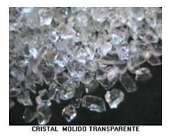 Cristal Molido