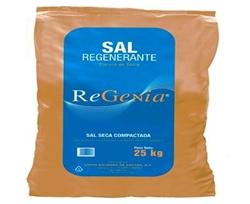 Sal Descalcificador